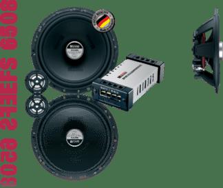 German Maestro Epic Line EFS 6508