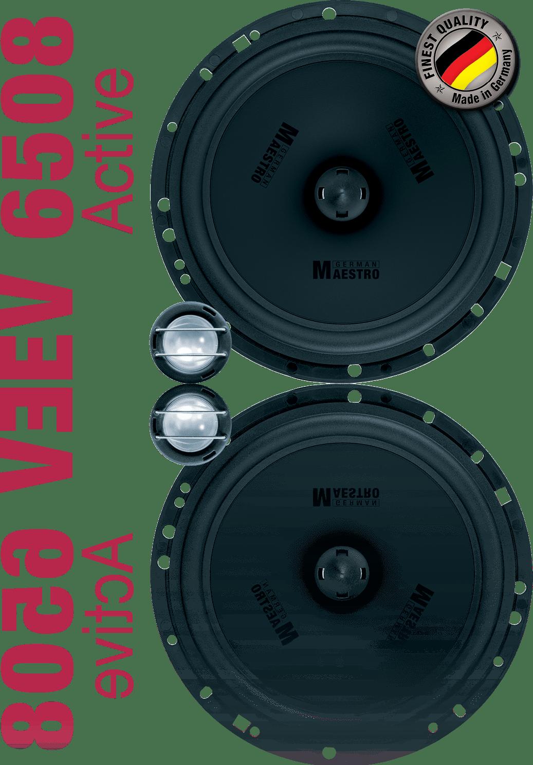 German Maestro Epic Line EV 6508-A