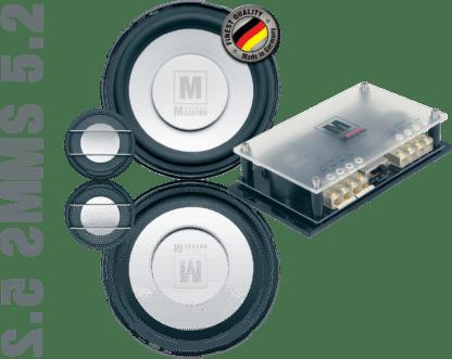 German Maestro MS 5.2