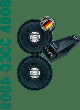 German Maestro USA Concept Line CC 4008