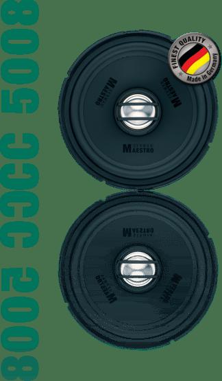 German Maestro USA Concept Line CC 5008