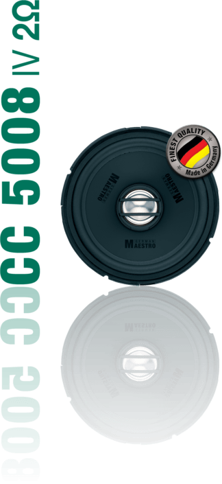 German Maestro USA CC 5008 IV 2