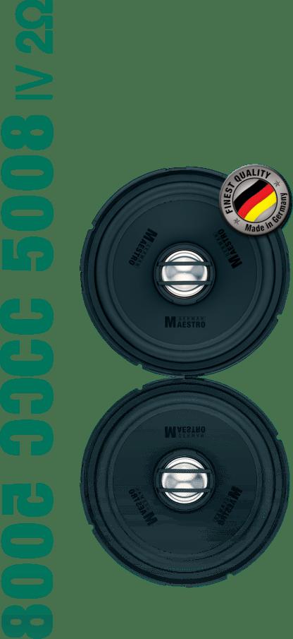 German Maestro USA CC 5008 IV 2