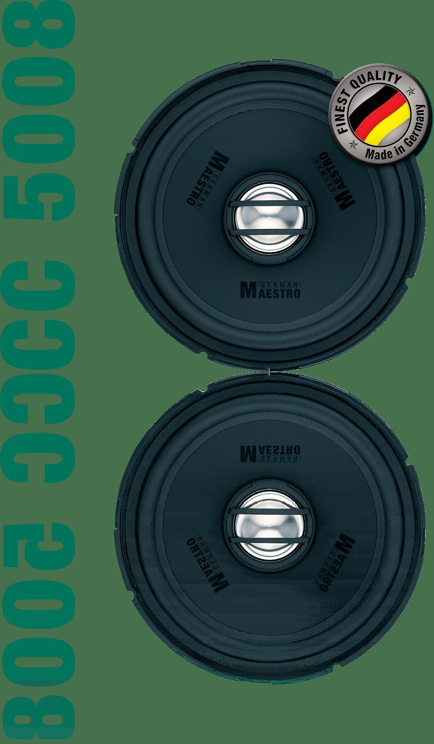 CC 5008 Image
