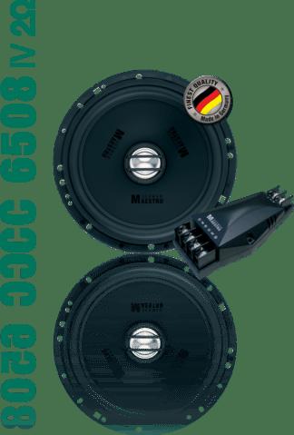 GM Concept Line CC 6508 IV 2