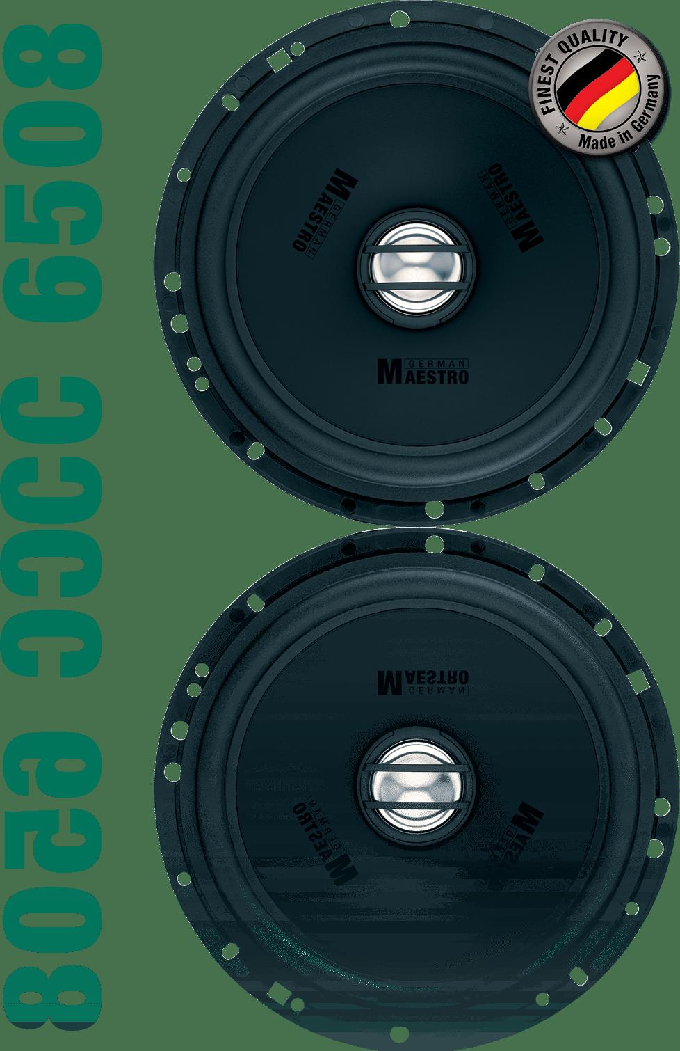 German Maestro Concept Line CC 6508