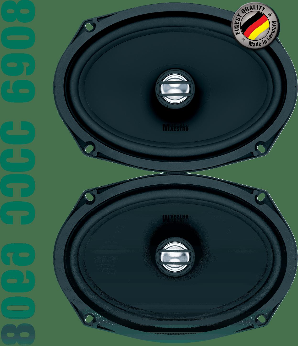 German Maestro USA Concept Line CC 6908