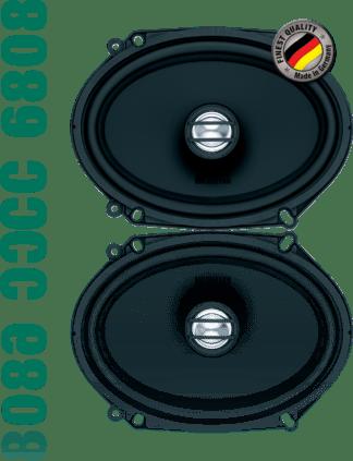 German Maestro Concept Line CC 6808