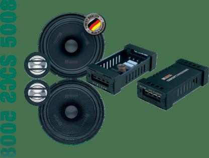 German Maestro Concept Line CS 5008
