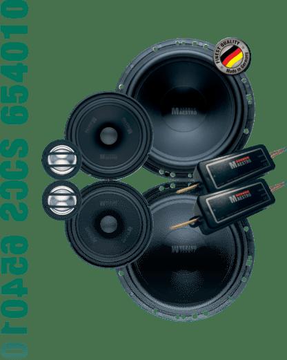 German Maestro USA Concept Line CS 654010