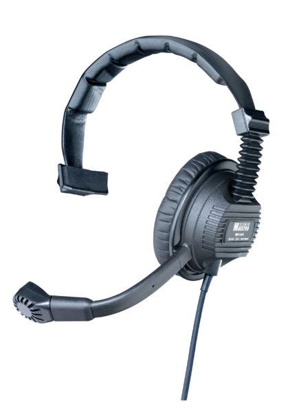 German Maestro USA Logic GMH C 8.40 S Headset