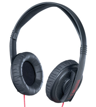 German Maestro Logic GMP 160 Headphones