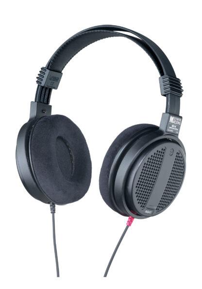 German Maestro USA Logic GMP 240 Headphones