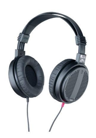 German Maestro USA Logic GMP 250 Headphones