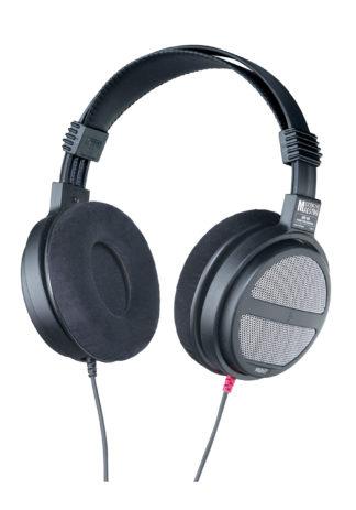 German Maestro USA Logic GMP Headphones