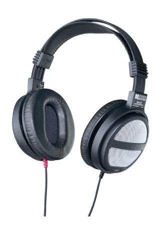 German Maestro USA Logic GMP 435 S Headphones