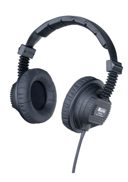 German Maestro USA Logic GMP 8.300 D Professional Headphones