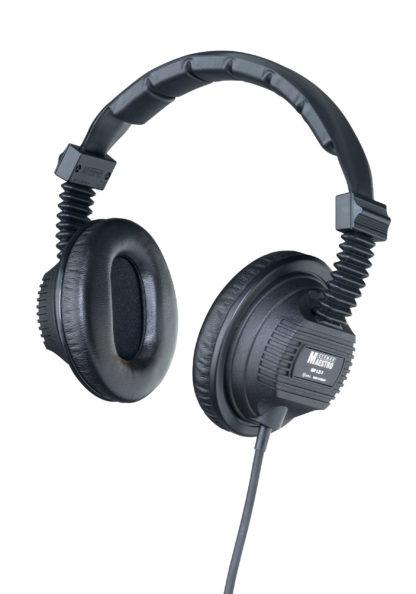 German Maestro Logic GMP 8.35 D Monitor Headphones