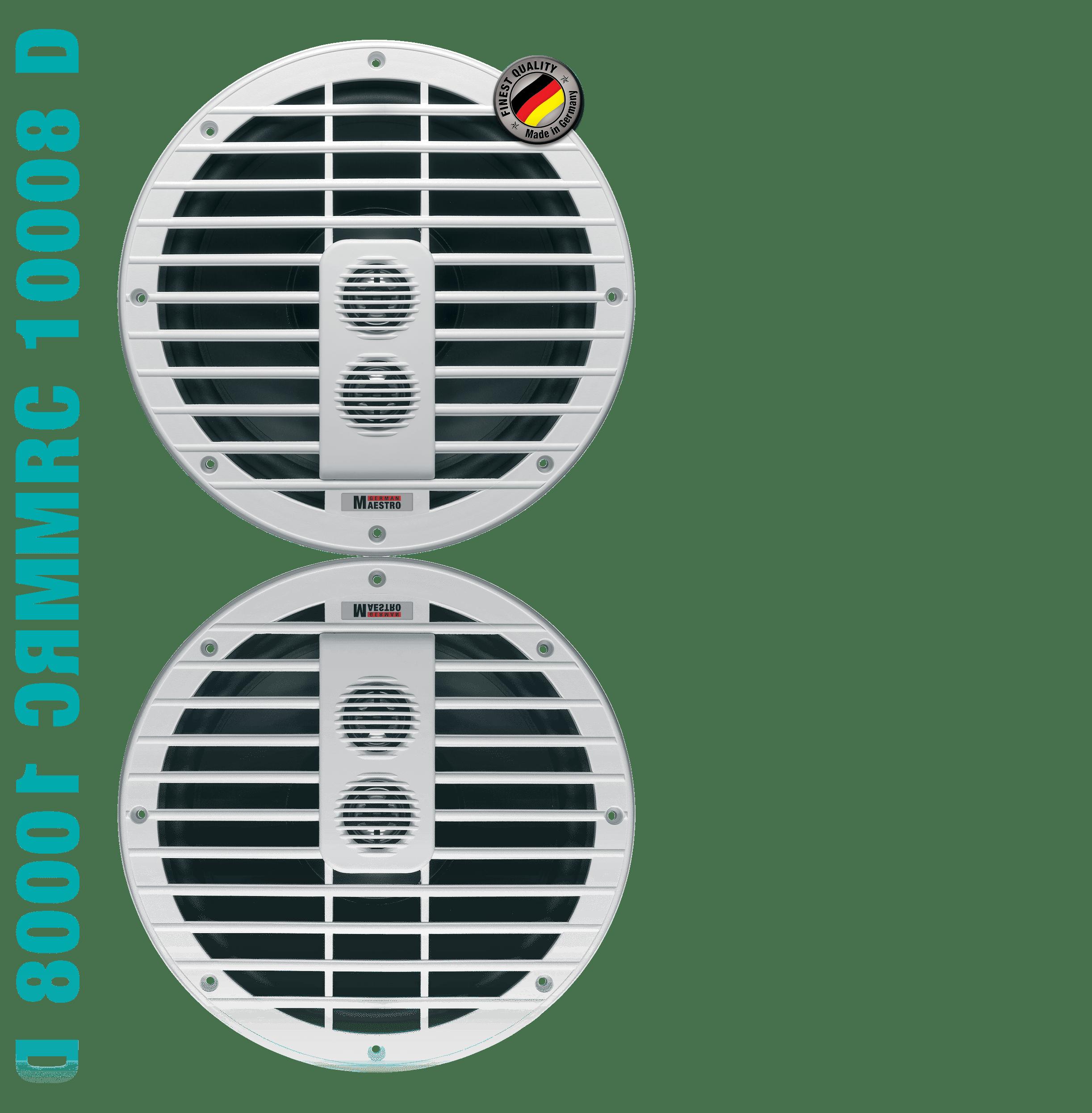 German Maestro Marina Line MRC 10008 D