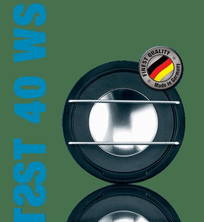 German Maestro ST 40 WS Tweeter